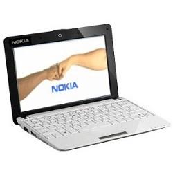 Usuñ simlocka kodem z telefonu Nokia Booklet 3G
