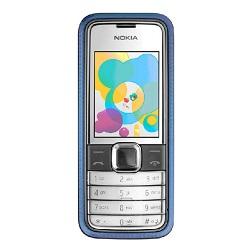 Usuñ simlocka kodem z telefonu Nokia 7310 Supernova