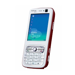 Usuñ simlocka kodem z telefonu Nokia N73