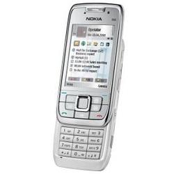Usuñ simlocka kodem z telefonu Nokia E66