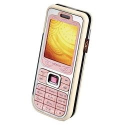 Usuñ simlocka kodem z telefonu Nokia 7360
