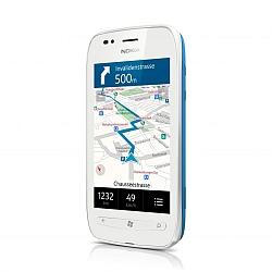 Usuñ simlocka kodem z telefonu Nokia Lumia 700