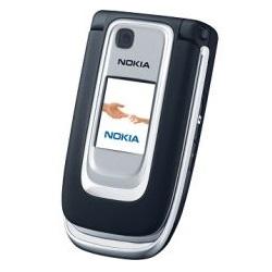 Usuñ simlocka kodem z telefonu Nokia 6131