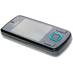 Usuñ simlocka kodem z telefonu Nokia 6600 Slide