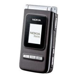 Usuñ simlocka kodem z telefonu Nokia N75