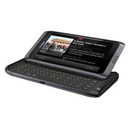 Usuñ simlocka kodem z telefonu Nokia E7