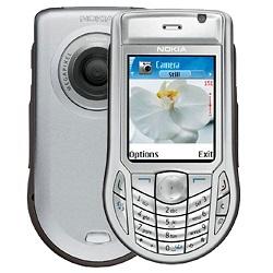 Usuñ simlocka kodem z telefonu Nokia 6630