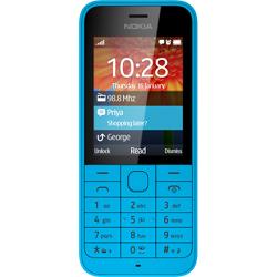 Usuñ simlocka kodem z telefonu Nokia 220