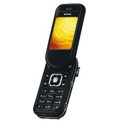 Usuñ simlocka kodem z telefonu Nokia 7373