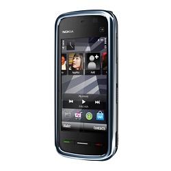 Usuñ simlocka kodem z telefonu Nokia 5235