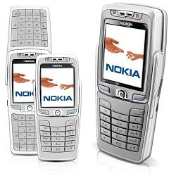 Usuñ simlocka kodem z telefonu Nokia E70