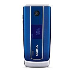 Usuñ simlocka kodem z telefonu Nokia 3555
