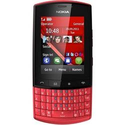 Usuñ simlocka kodem z telefonu Nokia Asha 303