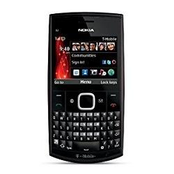 Usuñ simlocka kodem z telefonu Nokia X2 Dual SIM