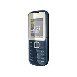 Usuñ simlocka kodem z telefonu Nokia C2