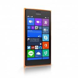 Usuñ simlocka kodem z telefonu Nokia Lumia 730