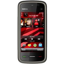 Usuñ simlocka kodem z telefonu Nokia 5238