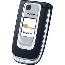 Usuñ simlocka kodem z telefonu Nokia 6136