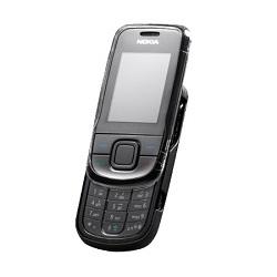 Usuñ simlocka kodem z telefonu Nokia 3600 Slide