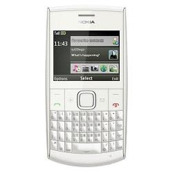 Jak zdj±æ simlocka z telefonu Nokia X2-01