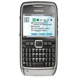 Usuñ simlocka kodem z telefonu Nokia E71