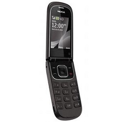 Usuñ simlocka kodem z telefonu Nokia 3710 Fold
