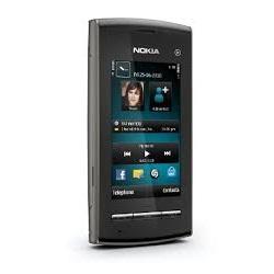 Usuñ simlocka kodem z telefonu Nokia 5250