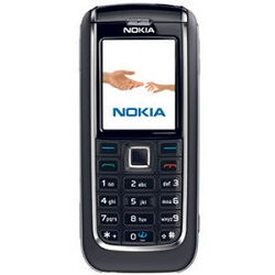 Usuñ simlocka kodem z telefonu Nokia 6151