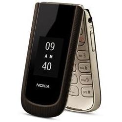 Usuñ simlocka kodem z telefonu Nokia 3711