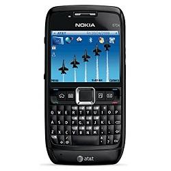 Usuñ simlocka kodem z telefonu Nokia E71x