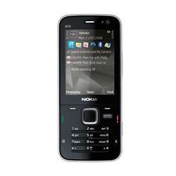 Usuñ simlocka kodem z telefonu Nokia N78