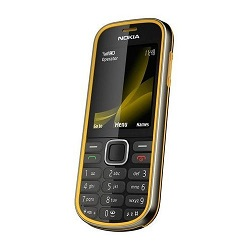 Usuñ simlocka kodem z telefonu Nokia 3720