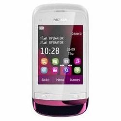 Usuñ simlocka kodem z telefonu Nokia C2-03