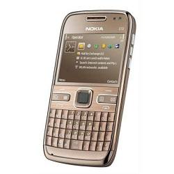 Usuñ simlocka kodem z telefonu Nokia E72