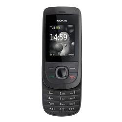 Usuñ simlocka kodem z telefonu Nokia 2220 Slide