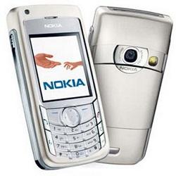 Usuñ simlocka kodem z telefonu Nokia 6682