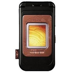 Usuñ simlocka kodem z telefonu Nokia 7390