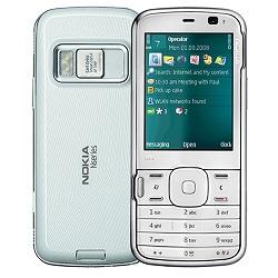 Usuñ simlocka kodem z telefonu Nokia N79
