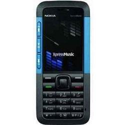 Usuñ simlocka kodem z telefonu Nokia 5310