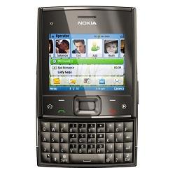Usuñ simlocka kodem z telefonu Nokia X5