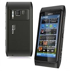 Zdejmowanie simlocka dla Nokia N8 Dostepnê produkty