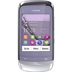 Usuñ simlocka kodem z telefonu Nokia C2-06