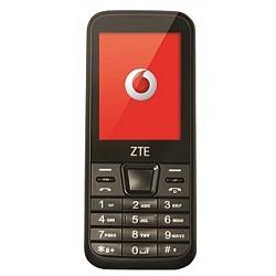 Usuñ simlocka kodem z telefonu ZTE F320