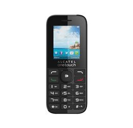 Usuñ simlocka kodem z telefonu Alcatel OT-2036X