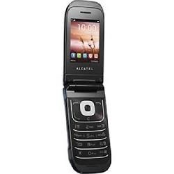 Usuñ simlocka kodem z telefonu Alcatel OT-2067