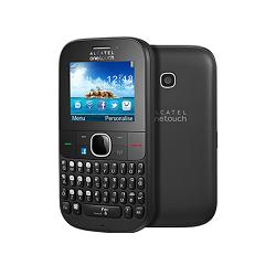 Usuñ simlocka kodem z telefonu Alcatel OT-3075M