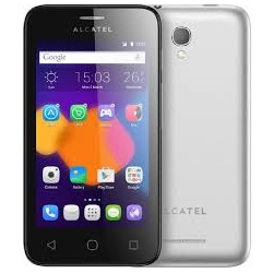 Usuñ simlocka kodem z telefonu Alcatel OT-4024E