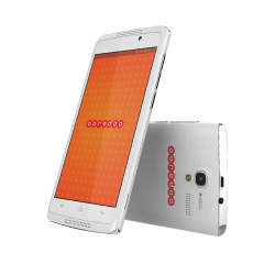 Usuñ simlocka kodem z telefonu OOREDOO Smart 12 Plus