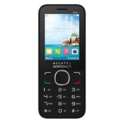 Usuñ simlocka kodem z telefonu Alcatel OT-2038X