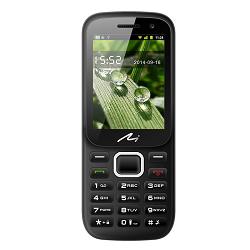 Usuñ simlocka kodem z telefonu MIZU BT190
